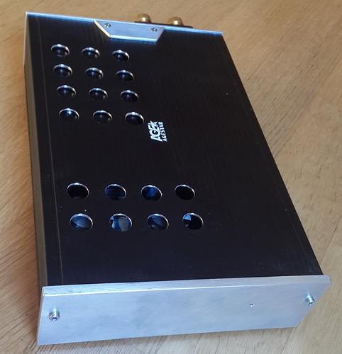 Усилитель мощности ICEpower® 2х250Вт - Усилители - DA Stereo