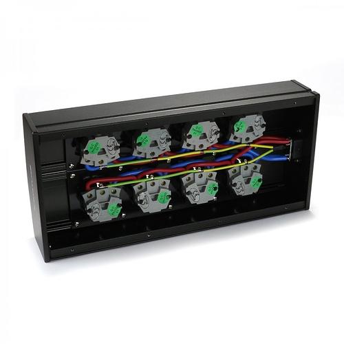armature-electra-8-power-distributor-8-sockets-aluminium-black