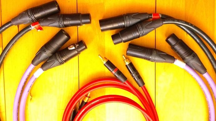 Inter-Connectors