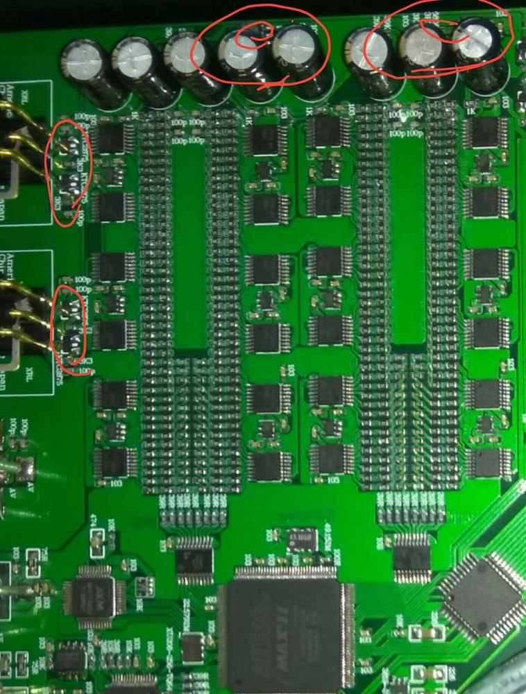 Denafrips 'Ares' R2R Ladder DAC - новый дискретный ЦАП